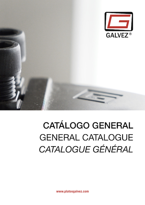 General Catalogue Gálvez