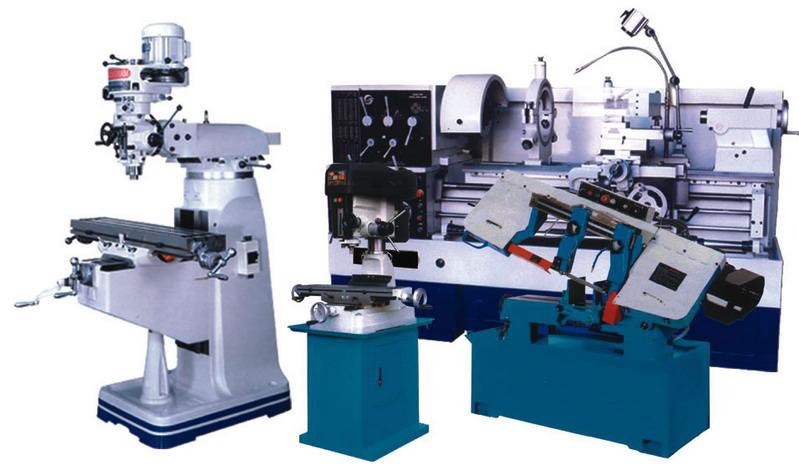 Maquinas herramienta