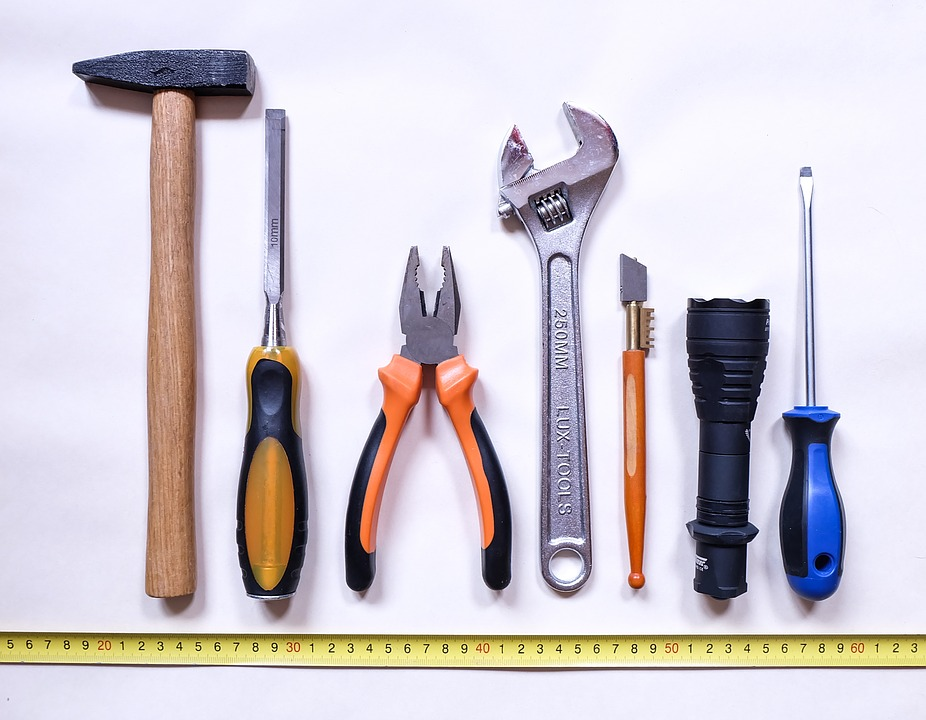 Reparaciones máquina herramienta